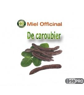 Miel Officinal Caroubier (الخروب)