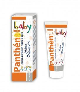 PANTHENOL Baby Crème Universelle