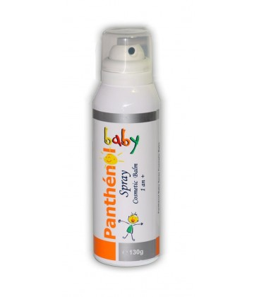 PANTHENOL Baby Spray 1an à 12ans