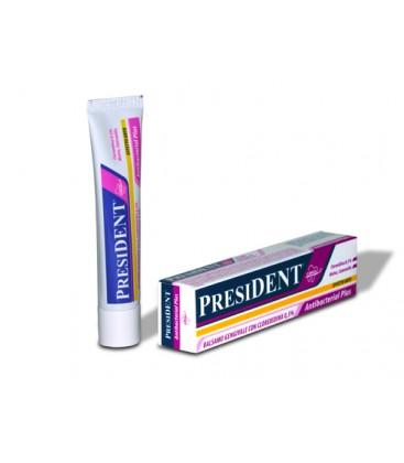 dentifrice antibacterial plus 30ml