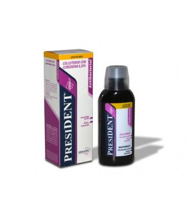 Bain bouche antibacterial 250ml