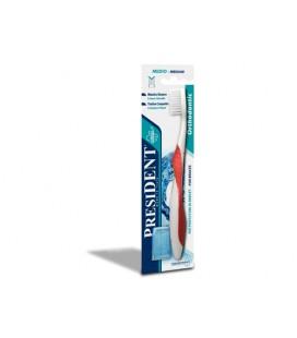 Brosse à dent ortho