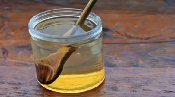 les vertus de miel