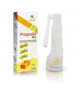 Propolis ORL Bio