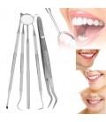 Produits dentaires
